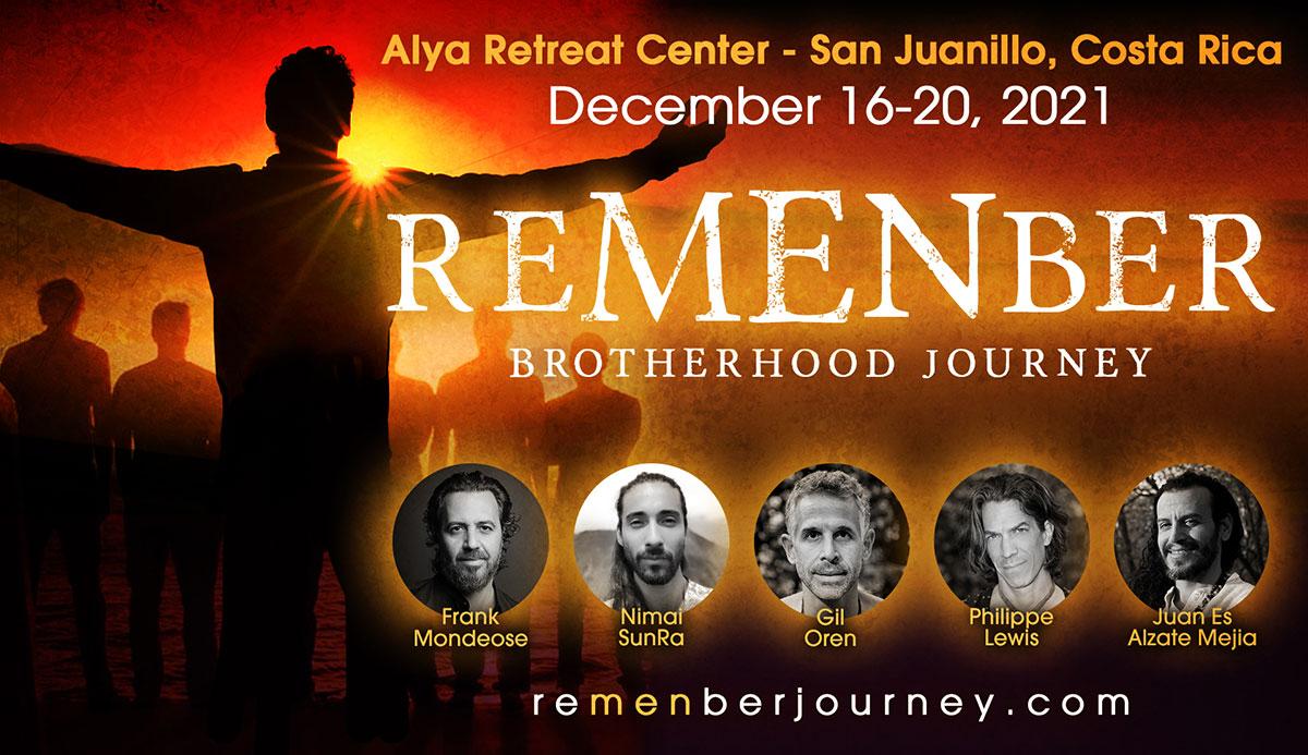 reMENber Costa Rica December 16-20, 2021